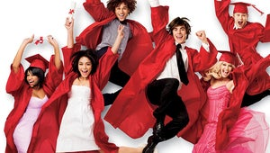 This Impromptu High School Musical Reunion Pic Warms Our Hearts