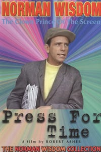 Press for Time as Norman Shields / Emily, his mother / Wilfred, his grandfathe
