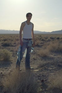 Zach Villa as Javier Ramos