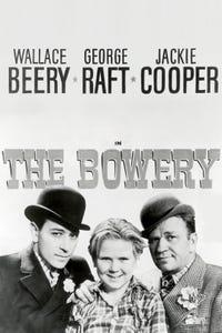 The Bowery as Steve Brodie