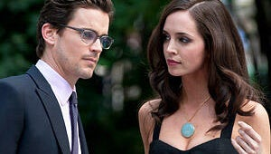 """Eliza Dushku on Her Steamy White Collar Guest Spot: """"I Wanted a Mr. & Mrs. Smith Vibe"""""""