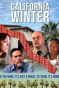 California Winter as Sheriff Hillman