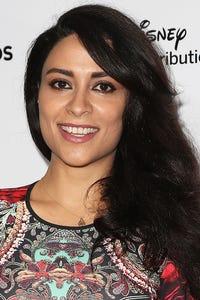 Yasmine Al Massri as Pilot