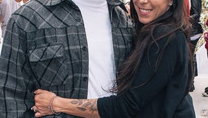 Jesse James Marries Drag Racer Alexis DeJoria
