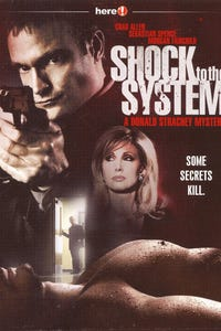 Shock to the System: A Donald Strachey Mystery as Timmy Callahan