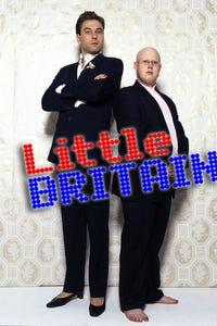 Little Britain as Michael