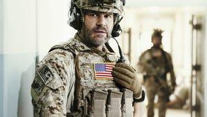 SEAL Team Gets a Full Season at CBS