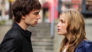 Covert Affairs Postmortem: Christopher Gorham on Annie's Betrayal and What's Next