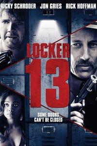 "Locker 13 as Rachel (segment ""The Author"")"