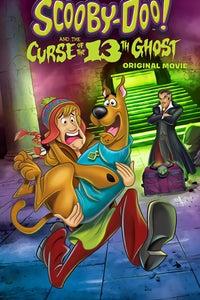 Scooby-Doo y la maldición del fantasma número 13