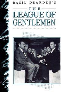 The League of Gentlemen as Hyde