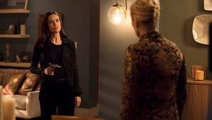 The Blacklist Bosses Preview 'Shock and Anger' for Liz in Midseason Finale