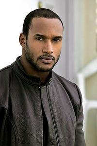 Henry Simmons as Det. Baldwin Jones