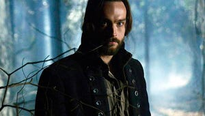 Sleepy Hollow Season 2: The Pied Piper, a New Sheriff and... Driving Lessons?