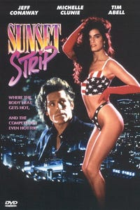 Sunset Strip as Jerry