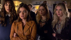 That Pretty Little Liars Reboot From the Riverdale Boss Is Officially Happening