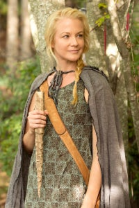 Tasha Ames as Eve