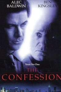 The Confession as Harry Fertig