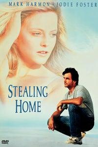 Stealing Home as Billy Wyatt