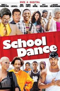 School Dance as Flaco
