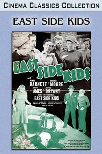 East Side Kids as Pat O'Day