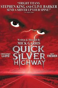 Quicksilver Highway as Female Patient