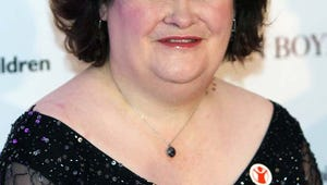 """Susan Boyle Opens Up About Asperger's: """"I Need a Leash"""""""