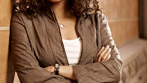 Meet J.J. Abrams' Newest Leading Lady: Undercovers' Gugu Mbatha Raw