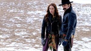 One Wynonna Earp Couple Is on the Rocks After an Emotional Midseason Finale