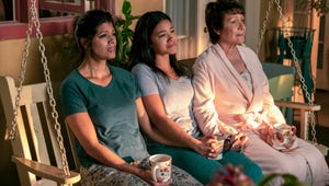 'Jane the Virgin' Gave Us a New Definition of What Prestige TV Can Look Like