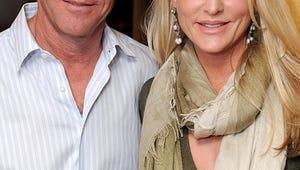 Report: Dennis Quaid, Wife Reunite Despite Signing Divorce Papers