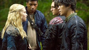 Ratings: The 100 Opens Strong; Idol, More Hit Lows