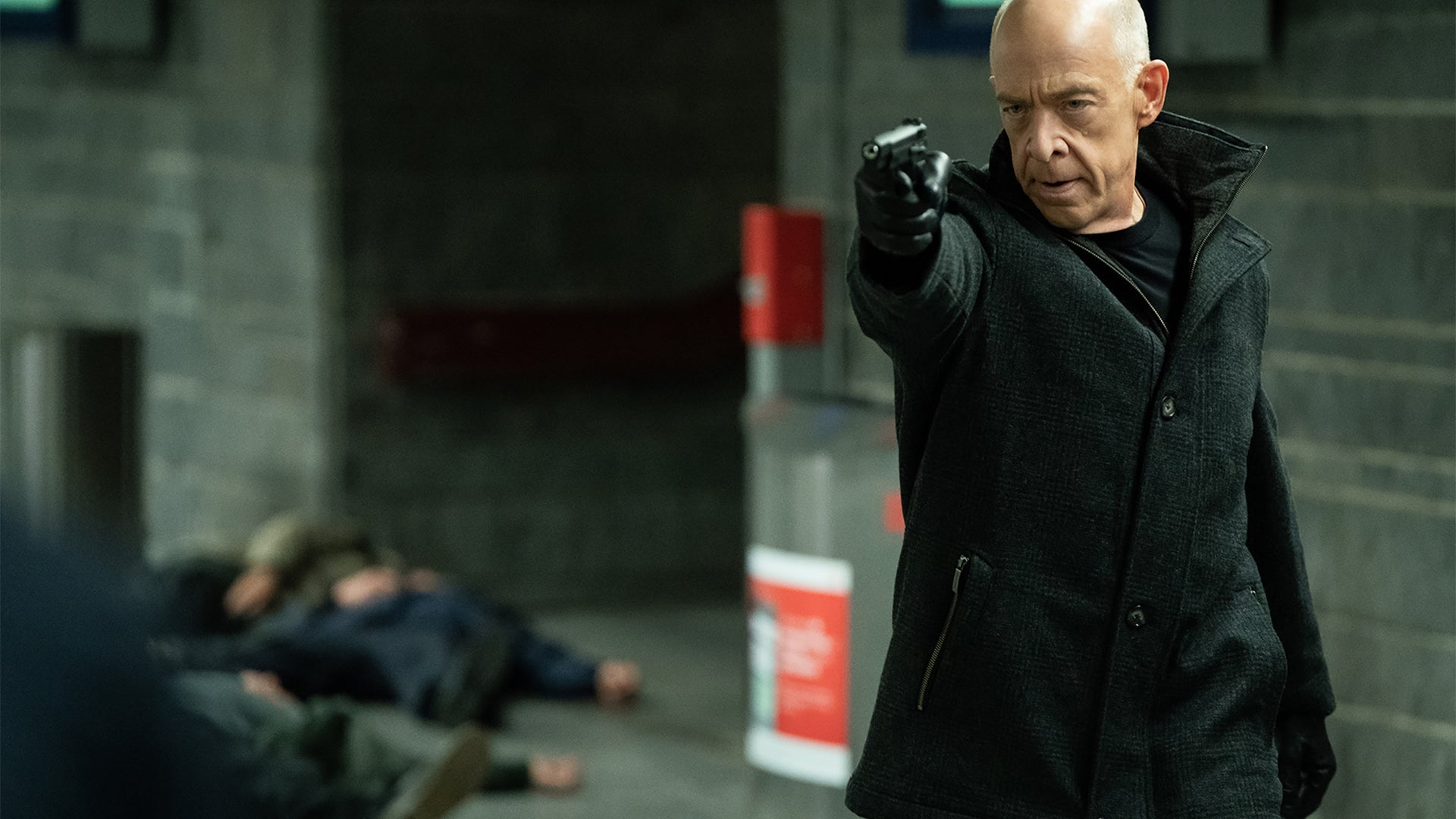 J.K. Simmons, Counterpart