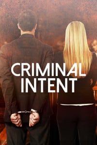 Criminal Intent as Devon Major