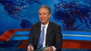 The Daily Show With Jon Stewart, Season 20 Episode 50 image