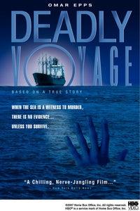 Deadly Voyage as Kingsley Ofosu