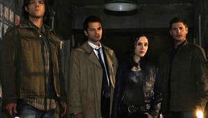 Tonight's TV Hot List: Friday, Dec. 10, 2010