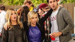 Exclusive Crazy Ones Sneak Peek: Meet Ashley Tisdale's Bratty Intern