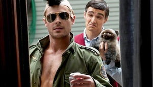 Box Office: Zac Efron and Seth Rogen's House Party Beats Spider-Man 2