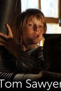 Tom Sawyer as Tom Sawyer