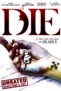 Die as Mark