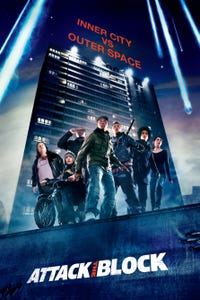 Attack the Block as Sam