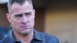MacGyver Casts Shameless Alum as George Eads' Replacement