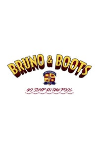 Bruno & Boots: Go Jump in the Pool as Diane