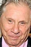 """Robert Walden as Hubert """"Gimp"""" Franklin"""