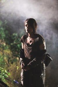 Wendy Glenn as Pascale