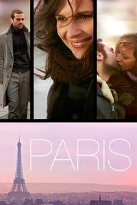 Paris as Elise