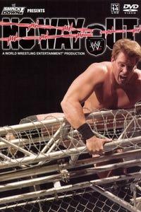 WWE: No Way Out 2005