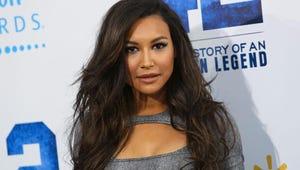 Body Found During Search for Glee Star Naya Rivera in Lake Piru