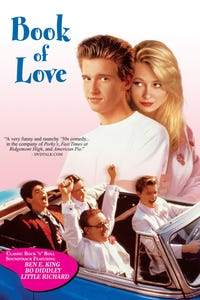 Book of Love as Crutch Kane